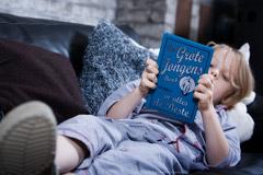 het Grote Jongensboek