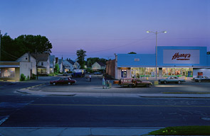 copyright Gregory Crewdson