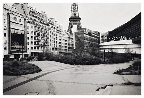 it's Paris, baby