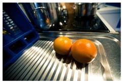 appelsien-amandelcake redux: the Nigella version