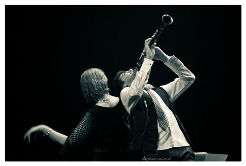 Balkan Jazz Project feat. Yildiz Ibrahimova & Serkan Çagri