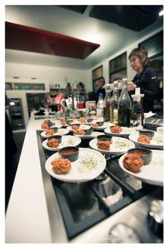 Kookworkshop KitchenAid @ Cookaholic