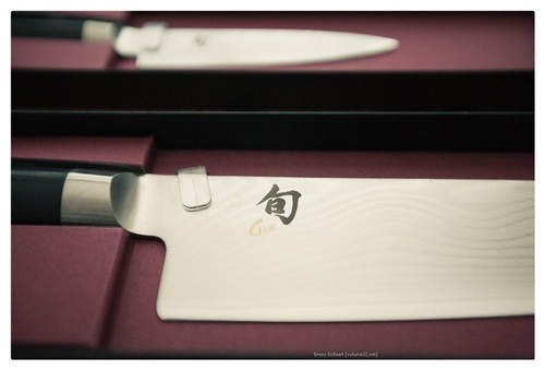 Kai Shun, Made in Japan