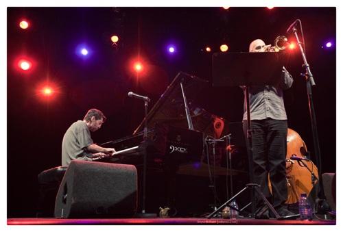 Fred Hersch, 09/07/2009, Gent Jazz, Gent, BE, 8-19/07/2009
