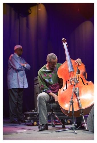 Randy Weston African Rhythms, 10/07/2009, Gent Jazz, Gent, BE, 8-19/07/2009