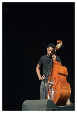 Christian Scott, 11/07/2009, Gent Jazz, Gent, BE, 8-19/07/2009
