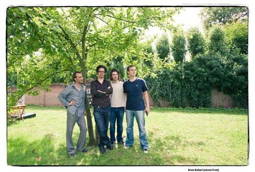 Bender Banjax, 19/07/2009, Gent Jazz, Gent, BE, 8-19/07/2009
