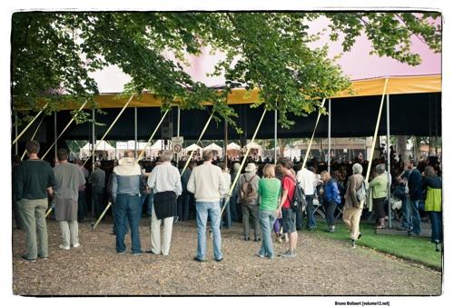 Jazz Middelheim, Antwerpen, BE, 13-16/08/2009