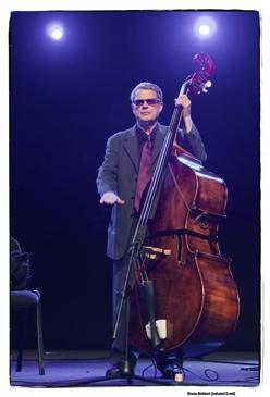 15/08/2009, Jazz Middelheim, Antwerpen, BE, 13-16/08/2009