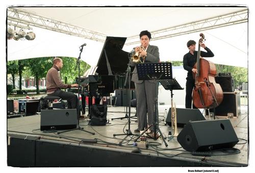 Misstriohso, Jazz in 't Park (28-30/08 & 04-06/09/2009), Zuidpark, Gent, BE, 28/08/2009