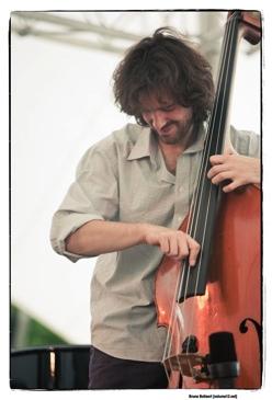Marcelo Moncada Space Quartet, Jazz in 't Park (28-30/08 & 04-06/09/2009), Zuidpark, Gent, BE, 30/08/2009