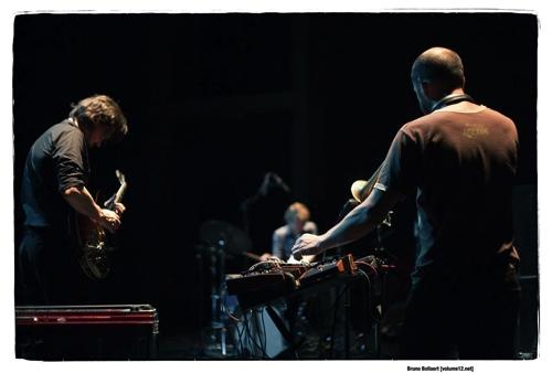 Kamikaze, Minard/Vooruit, Gent, BE, 15/09/2009