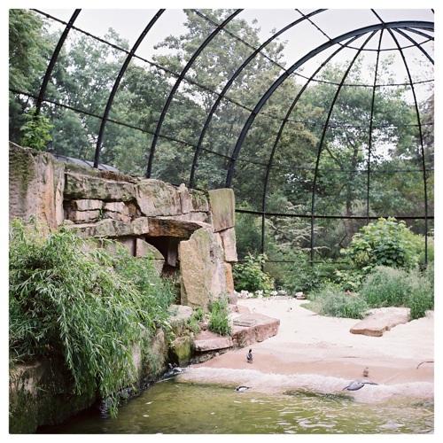 Zoologischer Garten Berlin