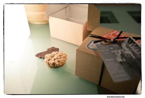 Star (Wars) Cookies voor Henri's Verjaardag