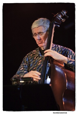 Trio M, Vooruit, Gent, BE, 04/11/2009