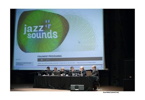 Jazz & Sounds Festival, eerste editie