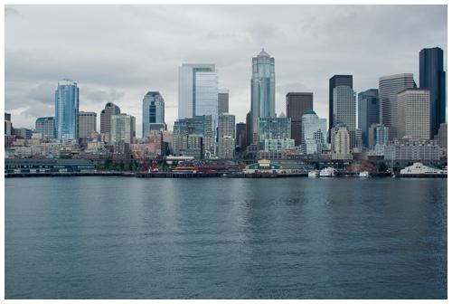 Seattle, USA 2010