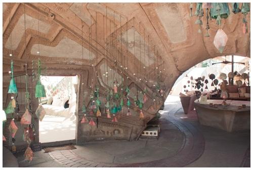 Arches, USA 2010