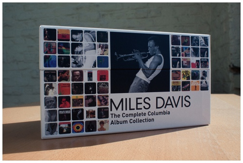 Miles Davis - The Complete Columbia Sessions