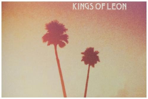 Kings of Leon - Come Around Sundown door Bruno Bollaert