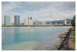 Hawaii door Bruno Bollaert