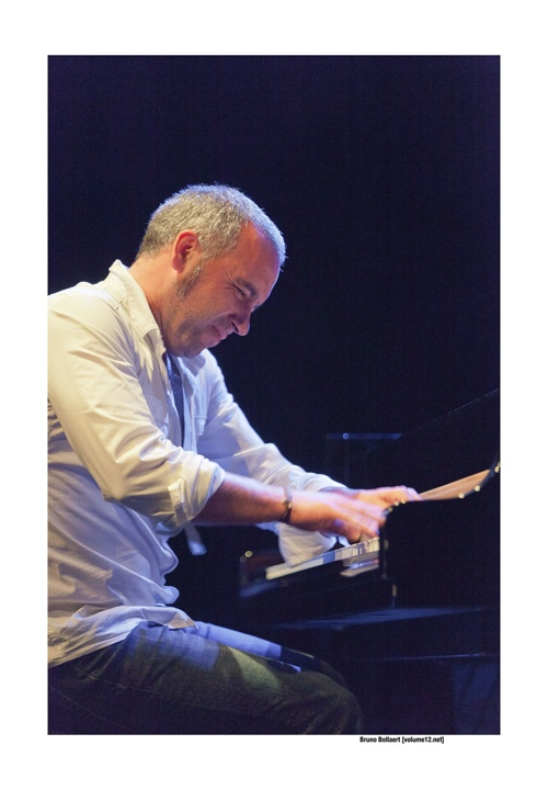 Henri door Bruno Bollaert