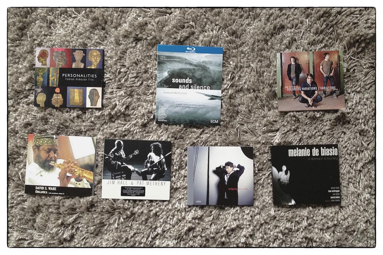 Het legendarische albumtapijt door Bruno Bollaert