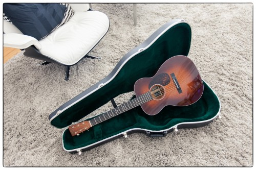 Martin Guitars 00-DB Jeff Tweedy